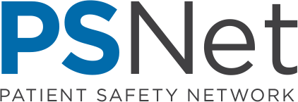 PSNet: Patient Safety Network
